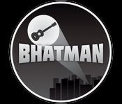 Bhatman Logo - Entry #63