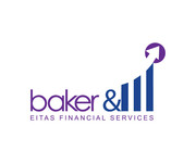 Baker & Eitas Financial Services Logo - Entry #301