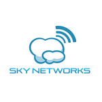 SKY Networks  Logo - Entry #7