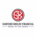 Sanford Krilov Financial       (Sanford is my 1st name & Krilov is my last name) Logo - Entry #608