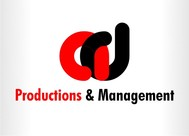 Corporate Logo Design 'AD Productions & Management' - Entry #69