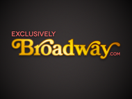 ExclusivelyBroadway.com   Logo - Entry #96