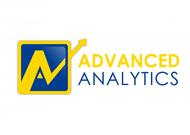 Advanced Analytics Logo - Entry #126