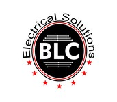 BLC Electrical Solutions Logo - Entry #311