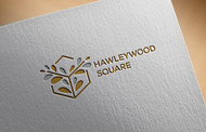 HawleyWood Square Logo - Entry #124