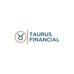 "Taurus Financial (or just ""Taurus"") Logo - Entry #9"