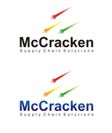McCracken Supply Chain Solutions Contest Logo - Entry #19