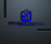 Reagan Wealth Management Logo - Entry #833