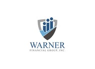 Warner Financial Group, Inc. Logo - Entry #37