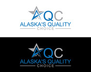 Alaska's Quality Choice Logo - Entry #154