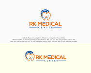 RK medical center Logo - Entry #52