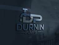 Durnin Pumps Logo - Entry #53