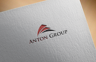 Anton Group Logo - Entry #73