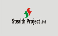 Stealth Projects Logo - Entry #339