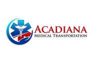 Acadiana Medical Transportation Logo - Entry #98