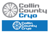 C3 or c3 along with Collin County Cryo underneath  Logo - Entry #173