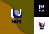 HLM Industries Logo - Entry #86
