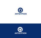 Antisyphon Logo - Entry #18