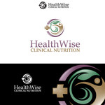 Logo design for doctor of nutrition - Entry #137