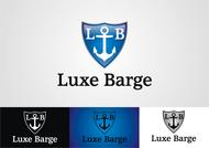European Hotel Barge Logo - Entry #33