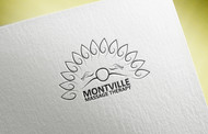 Montville Massage Therapy Logo - Entry #199