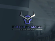 Buller Financial Services Logo - Entry #156