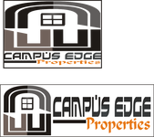 Campus Edge Properties Logo - Entry #74