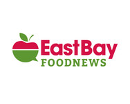 East Bay Foodnews Logo - Entry #25