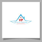 VP Realty Group Logo - Entry #46