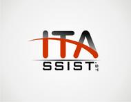 IT Assist Logo - Entry #70