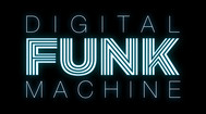 Digital Funk Machine LLC Logo - Entry #77