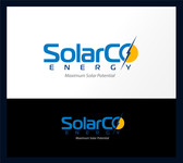 SolarCo Energy Logo - Entry #69
