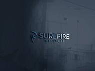 Surefire Wellness Logo - Entry #432