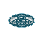 Two Brothers Roadhouse Logo - Entry #165