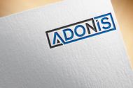 Adonis Logo - Entry #37