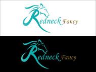 Redneck Fancy Logo - Entry #220