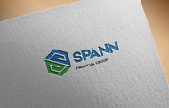 Spann Financial Group Logo - Entry #409