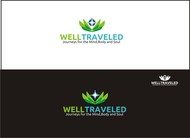 Well Traveled Logo - Entry #114