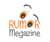Magazine Logo Design - Entry #93