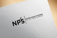 Nutra-Pack Systems Logo - Entry #339