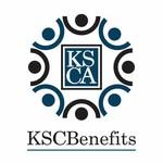 KSCBenefits Logo - Entry #214