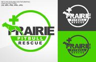Prairie Pitbull Rescue - We Need a New Logo - Entry #85