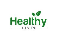 Healthy Livin Logo - Entry #531
