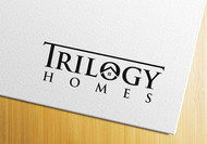 TRILOGY HOMES Logo - Entry #136