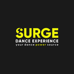 SURGE dance experience Logo - Entry #225