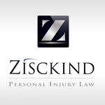 Zisckind Personal Injury law Logo - Entry #60