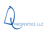 A log for Q Properties LLC. Logo - Entry #10