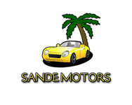 Car Dealer Logo - Entry #61