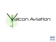 Valcon Aviation Logo Contest - Entry #22