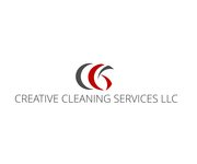 CREATIVE CLEANING SERVICES LLC Logo - Entry #3